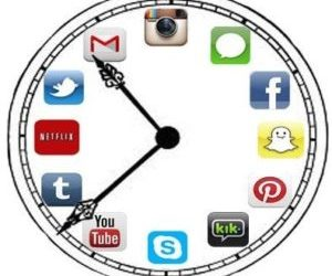 Managing Your Social Media over the School Holidays